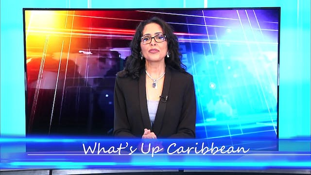 What's Up Caribbean - 04-09-2021