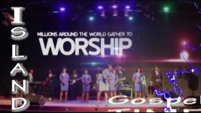 Island Gospel Time - 08-08-2021