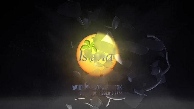 Island Gospel Time - 07-04-2021