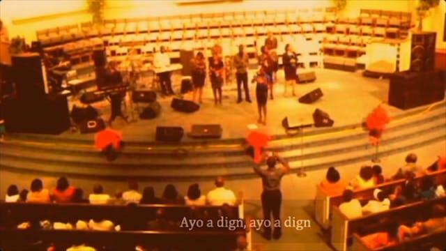 Island Gospel Time - Ep. 14
