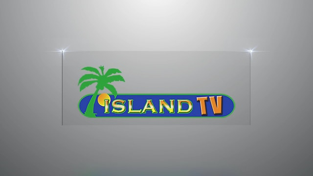 Island Gospel Time - 08-01-2021