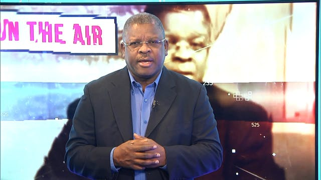 On The Air - 12-31-2020