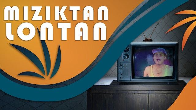 Mizik Tan Lontan