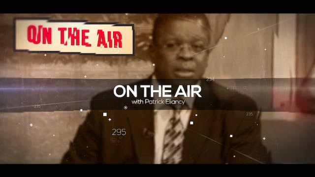 On The Air - 08-25-2021