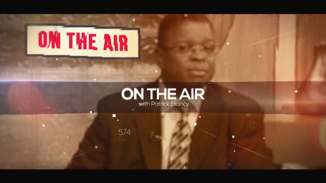 On The Air - 06-01-2021