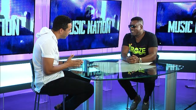 Music Nation - Ep. 66