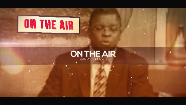 On The Air - 08-10-2021