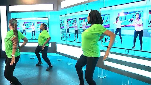 Se Sa Fitness - Ep. 28