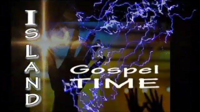 Island Gospel Time - Ep. 2
