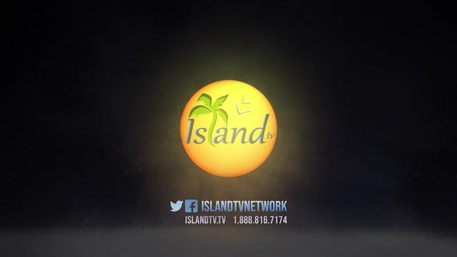 Island TV Special - Ep. 23