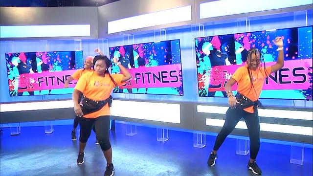 Se Sa Fitness - Ep. 10