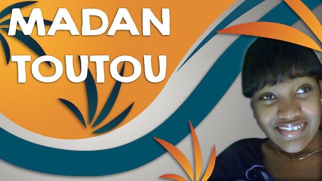 Madan Toutou