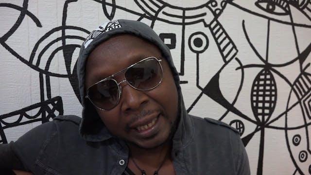 What's Up Haitian! - Konesans The Wor...