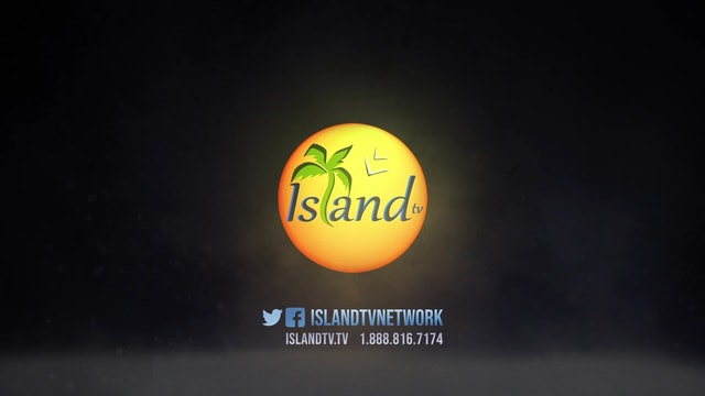 Island Gospel Time - 06-13-2021