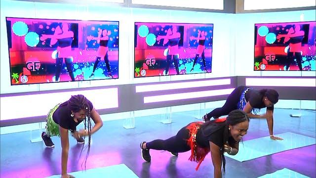 Se Sa Fitness - Ep. 4