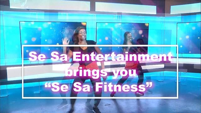 Se Sa Fitness - Ep. 23