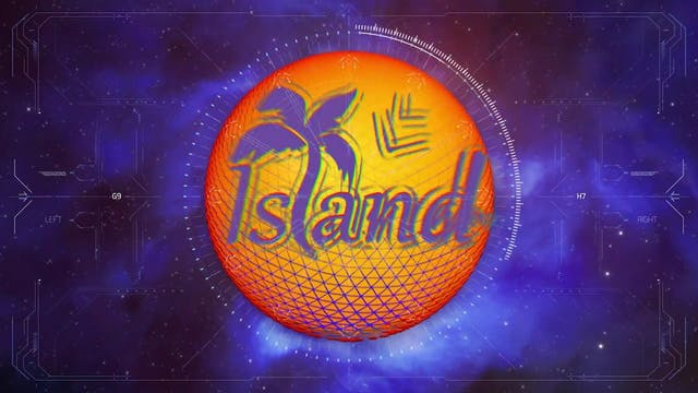 Island Gospel Time - 08-15-2021