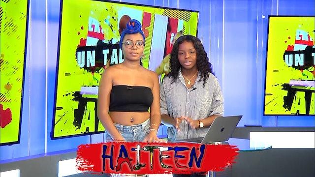 Haiteen - Ep.7