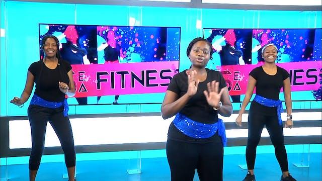 Se Sa Fitness - Ep. 24