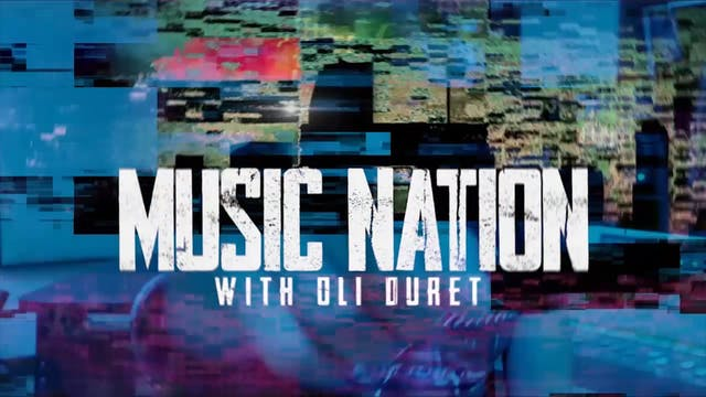 Music Nation - Ep. 16