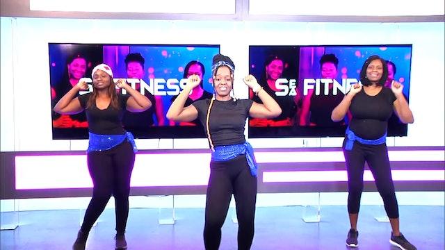 Se Sa Fitness - Ep. 29