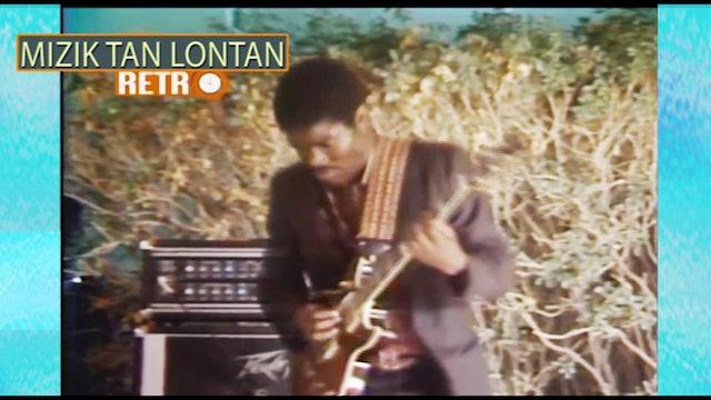 Mizik Tan Lontan - Ep. 09 (Special Coupe Cloue, w/ Felix Lamy)
