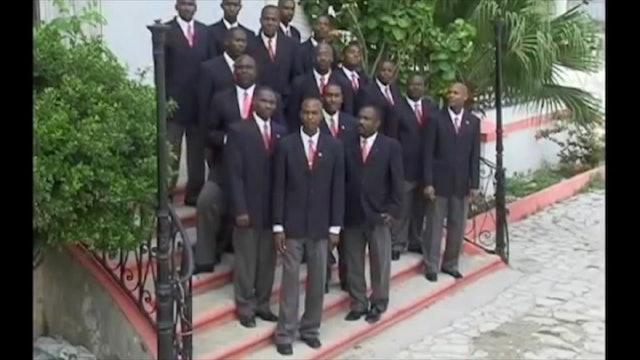 Island Gospel Time - Ep. 8