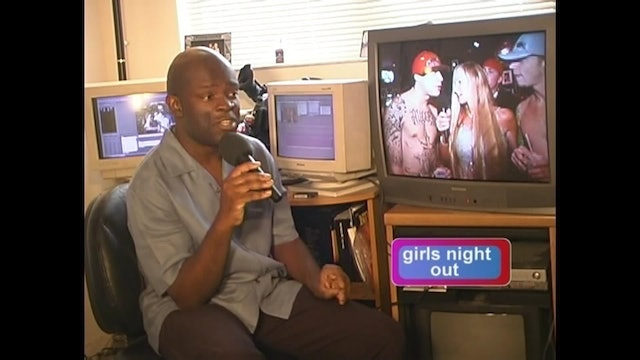Girls Night Out - Ep. 278 - Xmas Show