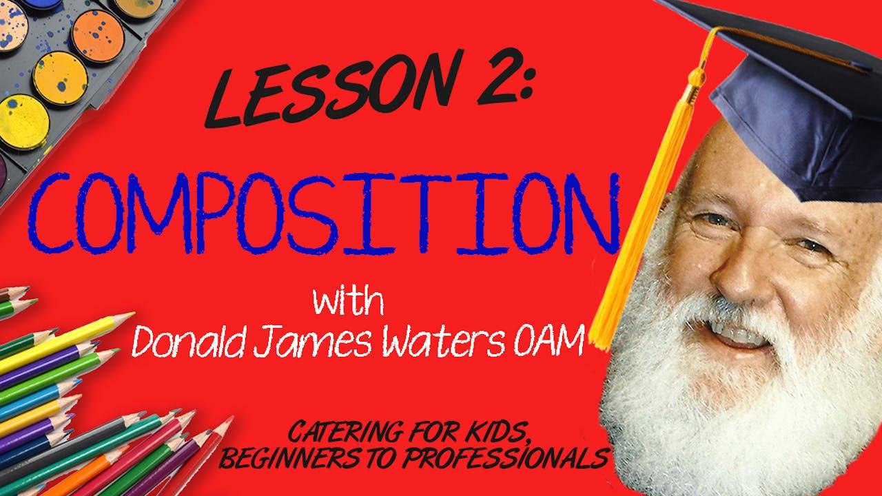 Lesson 2 - Composition