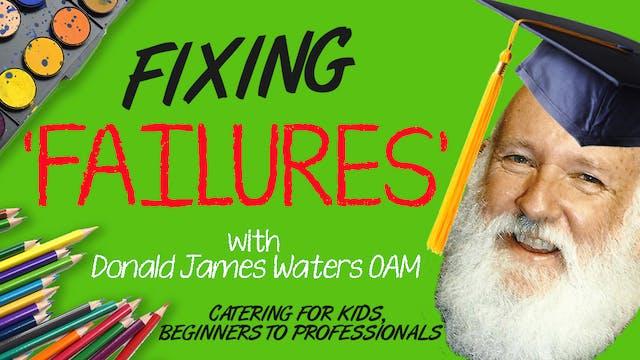 Lesson 9: Fixing 'Failure'