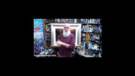 Isolation Education Video