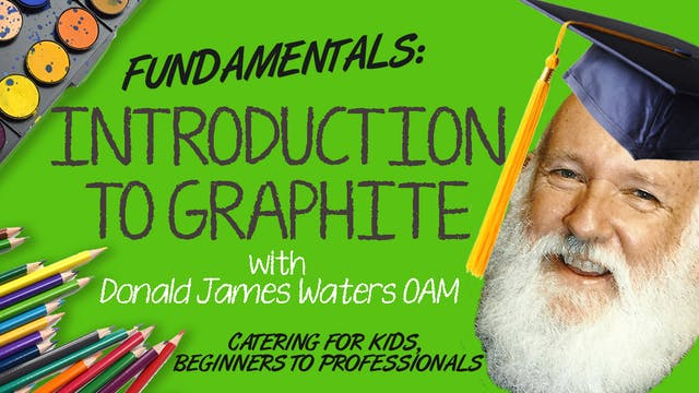 Graphite Essentials