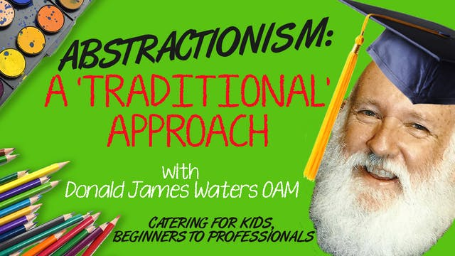 Abstractionism: A 'Traditional' Approach