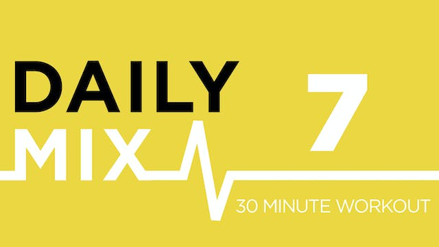 The Daily Mix #7
