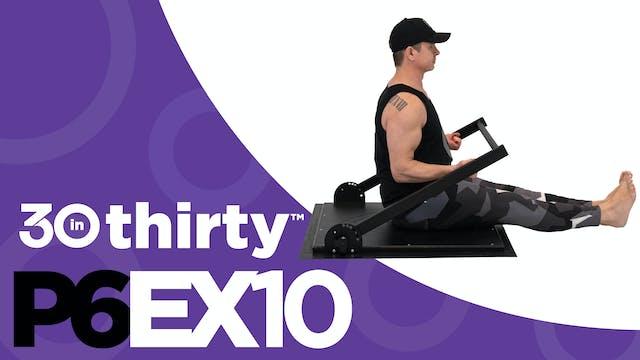 External Shoulder Rotation [P6EX10]