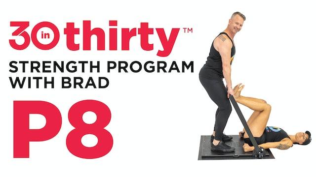 Isophit™ Strength Training Program 8