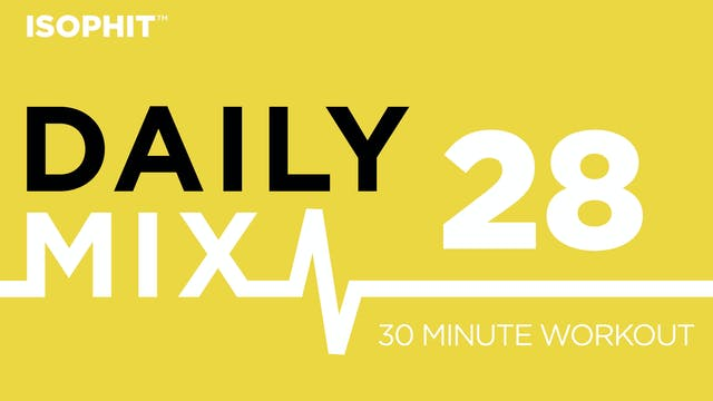 The Daily Mix #28