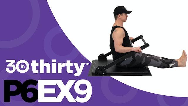 Internal Shoulder Rotation [P6EX9]