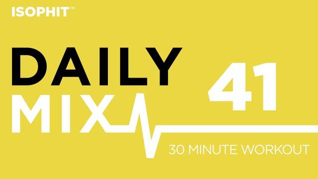 The Daily Mix #41