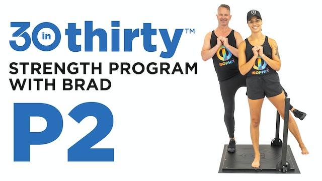 Isophit™ Strength Training Program 2