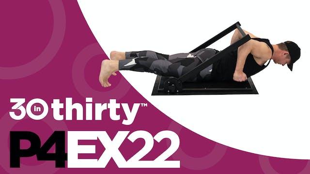 Shoulder Retraction [P4EX22]