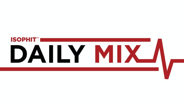 Join Us For the Daily Mix Workout at ...
