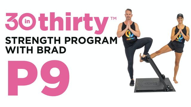 Isophit™ Strength Training Program 9
