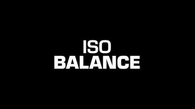 ISO-BALANCE - PILATES