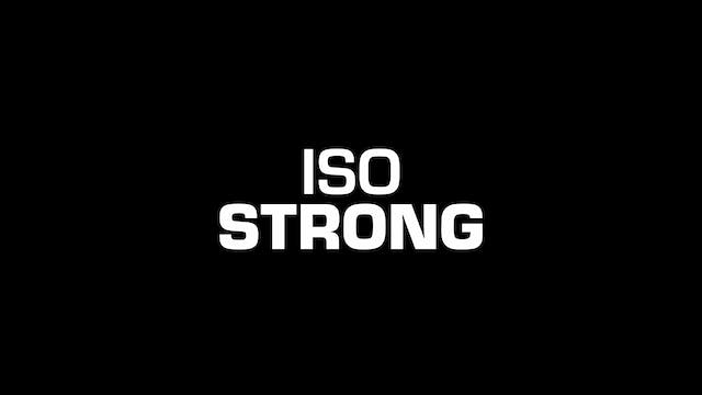ISO-STRONG