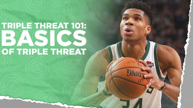 Basics of Triple Threat