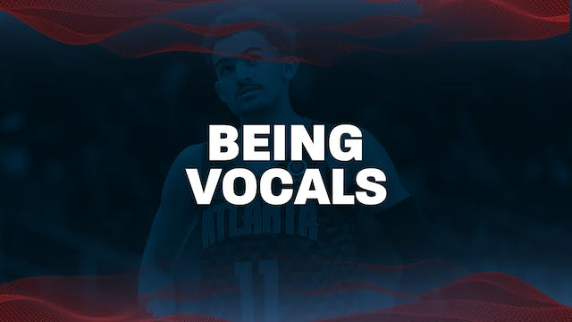 5. PG Being Vocal
