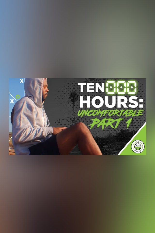 TEN000HOURS EPISODE 6 - UNCOMFORTABLE (PART 1)