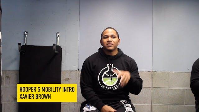 Intro - Healthy Hooper Series