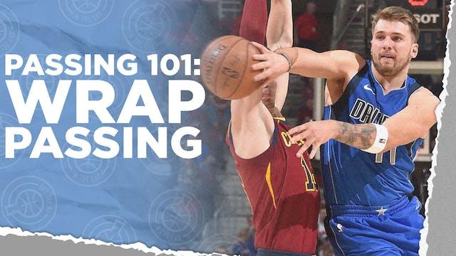 Wrap Passing